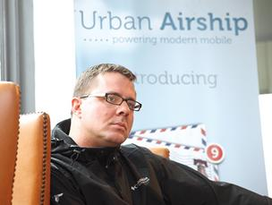 Urban Airship CEO Scott Kveton