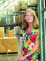 <strong>Rachel</strong> <strong>Bristol</strong> to retire from Oregon Food Bank