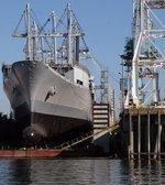 Port labor dispute stalls Oregon economic growth