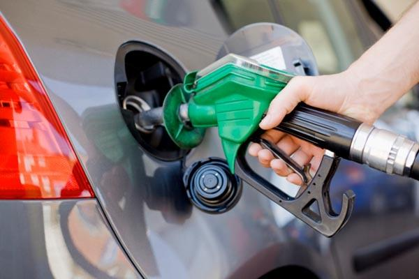 Gasoline consumption in Oregon and Washington last year fell to its lowest point in 50 years, according to the Seattle-based Sightline Institute.