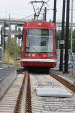 Streetcar users could lose free rides