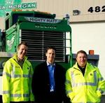 Hillsboro's Omega Morgan opens Phoenix office