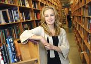 Emily Powell is working to integrate Powell's online and in-store experiences.