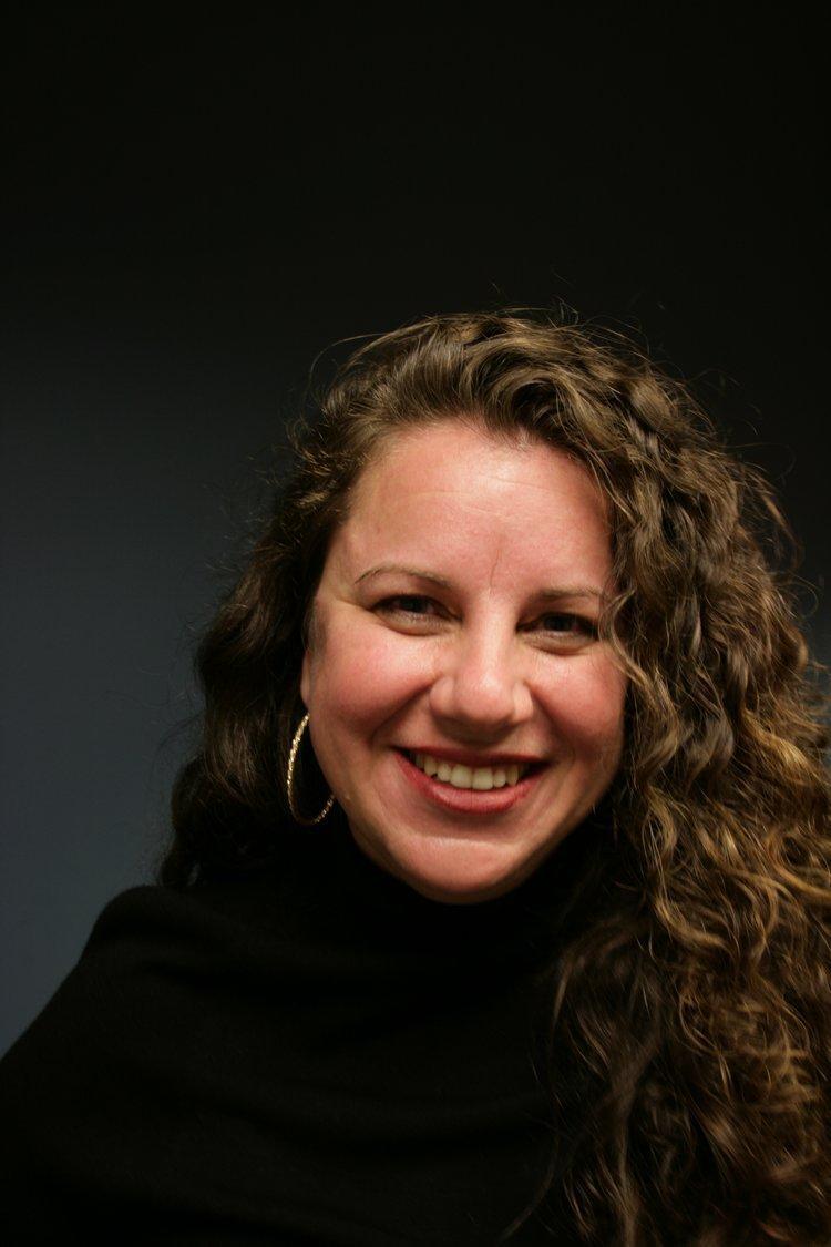 Lauren Tietsort is chief development officer of Oregon Partnership.