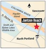 Sea this: New Jantzen Beach lands boating store