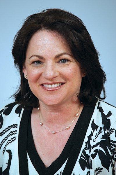 Arlene Siegel Cogen, director of gift planning at the Oregon Community Foundation.