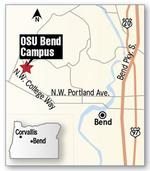 OSU targets Bend for 4-year degree program