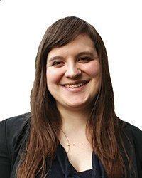 Ruthie Zimmerman