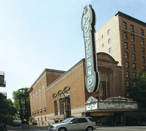 Downtown Portland's Arlene Schnitzer Concert Hall could be in for a major renovation.