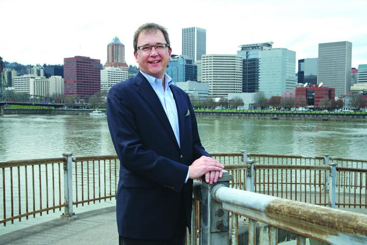 Jones Lang LaSalle broker Joe Vaughan says new construction is needed to open up Portland's office market.