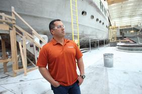 Christensen rights its ship - Portland Business Journal