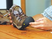 Portland-based KEEN's new line of work boots features 19 different styles.