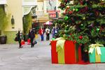 Retailers report strong holiday sales