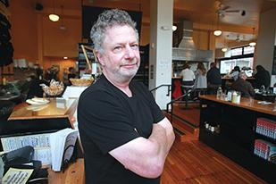 "Kenny & Zuke's co-owner Ken Gordon says people won't ""pay $25 for a sandwich."""