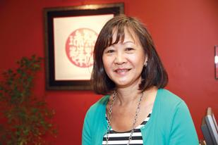 Cultural consultant Lillian Tsai says what seems like little things matter a lot to Chinese tourists.