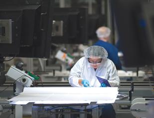 Struggling SolarWorld still employs more than 700 at its Hillsboro facility.