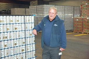 Portland Bottling President Tom Keenan says the sick-leave plan will prove costly.