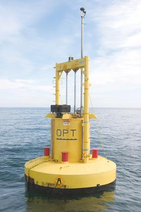 The Oregon Senate measure would require wave energy companies to prove they're accountable for equipment removal and other matters if projects go awry.