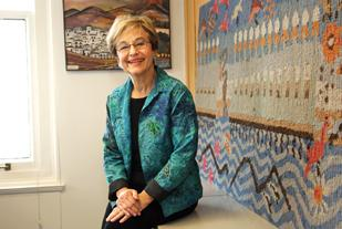 Business for Culture & the Arts Executive Director Virginia Willard will retire at the end of the year.