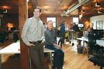 Upstart pumps its labs