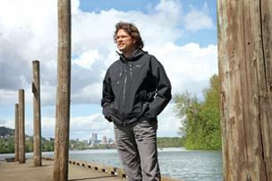 Travis Williams, executive director of the Willamette Riverkeeper, says cleanup work will be widespread.