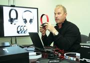 Sol Republic, under the leadership of President Scott Hix, is going after the middle market for headphones.