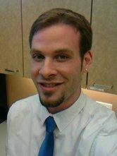 Adam Huffman