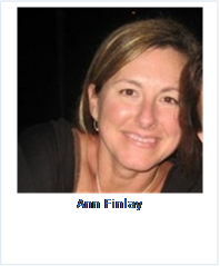 photo of Ann Finlay