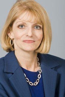 Barbara Kerr, APR