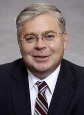 Bill Thorndike