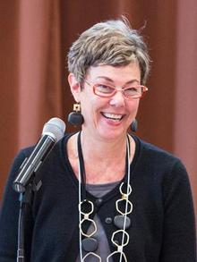Charlene Zidell