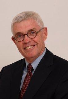 Charles P. Duffy