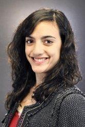 Chelsea Hossaini