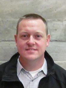 Chris Marshel