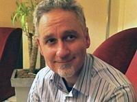 Dan Welch