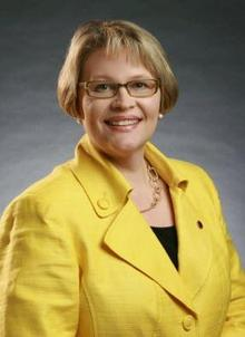 Debra Holland