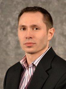 Dima Sokolov