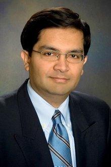 Dr. Abrar Qureshi
