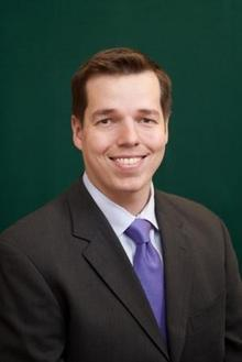 photo of Dr. Jason Wells