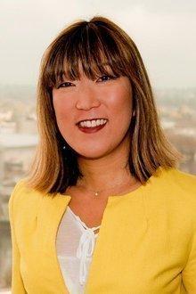 Elisa Dozono