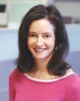 Elise Burke