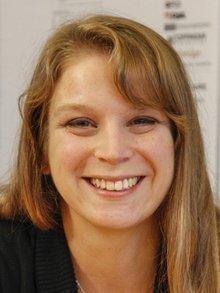 Eliza Halter
