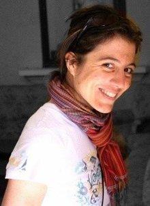 Florence Pourtal-Stevens