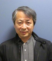 Hajime Nagashima