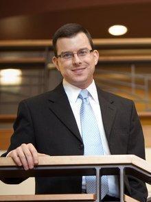 J. Aaron Landau
