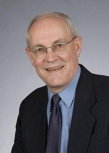 J. Lee Lashway