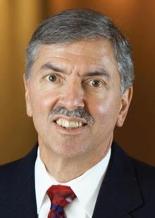 James Mountain, Jr.