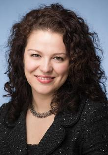 Joanna Brody