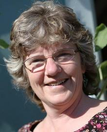 Juliet Brosing, Ph.D.