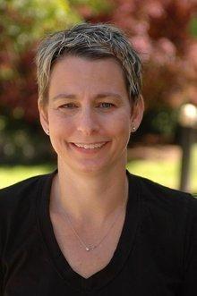 Kate Lieber